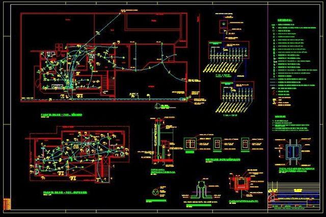 Projetos de engenharia e maquete eletronica a partir de 350,00 em até 12x nos cartões - Foto 4