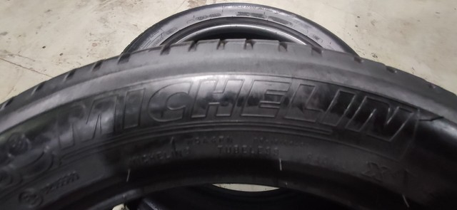 Pneus 215/55/17 Michelin  - Foto 2