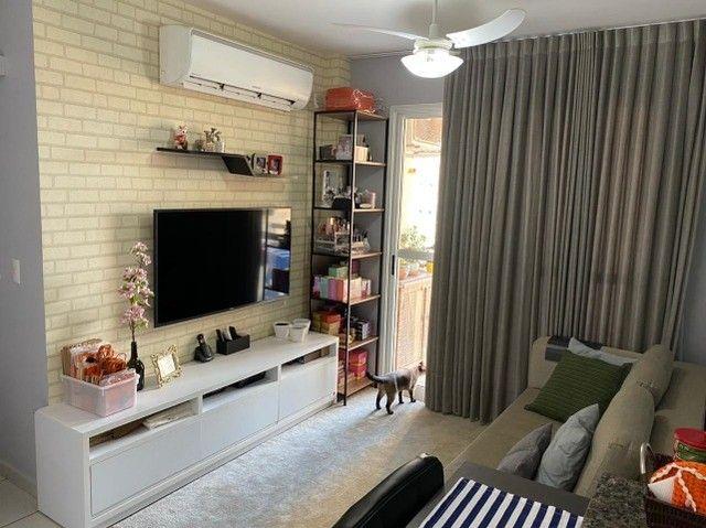 Apartamento Morada do Parque 2 quartos, 02 Garagem - Foto 2