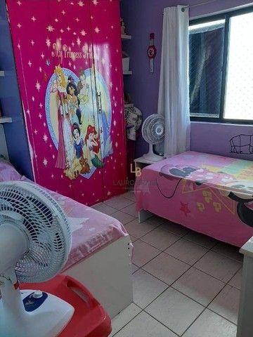 Apartamento Duplex com 2 dormitórios à venda, 104 m² por R$ 450.000,00 - Cruz das Almas -  - Foto 9
