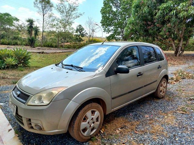 Ford FIESTA 2008 flex