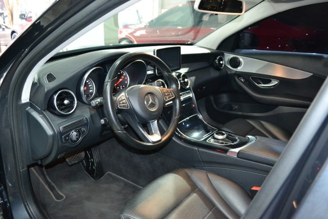Mercedes Benz C 180 Exclusive  - Foto 11