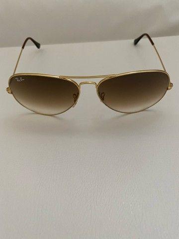 Óculos Rayban (original) - Foto 2