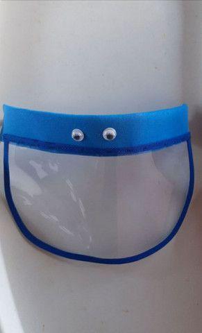 Protetor facial Face Shield - Foto 3