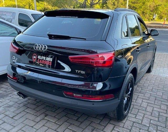 Audi Q3 1.4 TFSI 2018   48 mil km   Ac trocas e financiamos - Foto 13