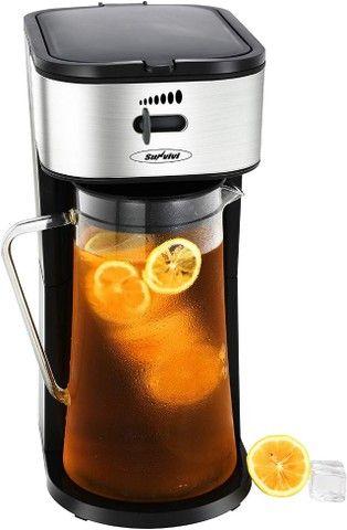Máquina de chá gelado Iced Tea Maker 127v WestBend - Foto 6