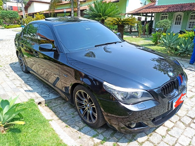 BMW 530 2008 - Foto 2