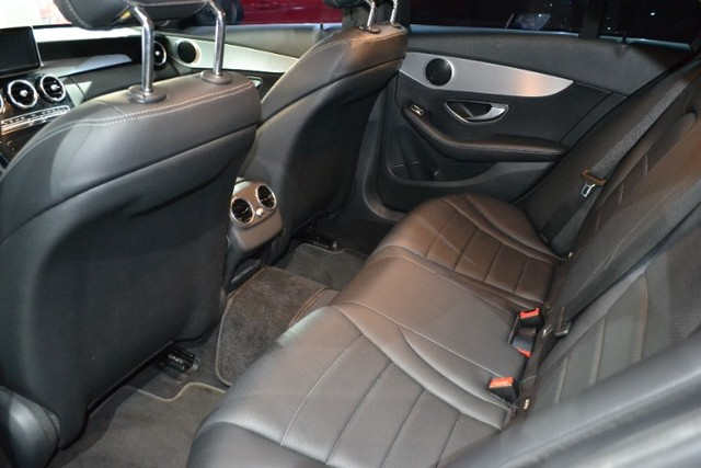 Mercedes Benz C 180 Exclusive  - Foto 10