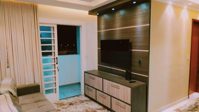 Lindo Apartamento Residencial Athenas - Foto 13