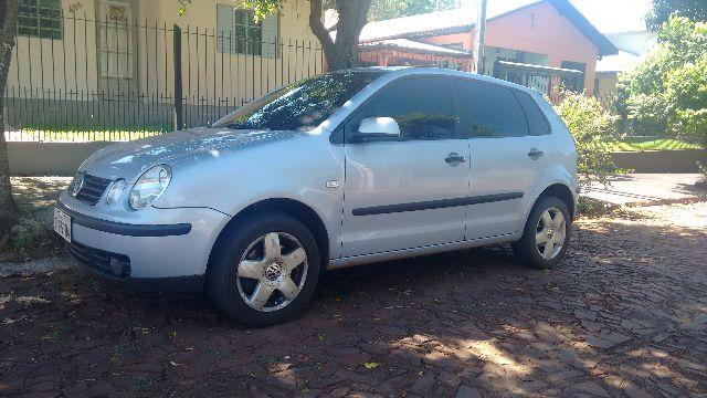Polo Hatch 2.0 2003 Completo