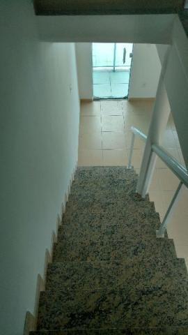 Linda casa duplex 2 suítes, garagem- 1° locação - Itaguaí - Foto 10