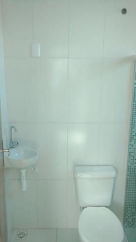 Linda casa duplex 2 suítes, garagem- 1° locação - Itaguaí - Foto 8