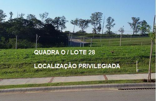 Terreno Loteamento Condomínio Cyrela Landscap