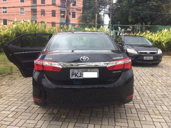 toyota corolla dynamic 2017 carros patamares salvador 415271851 olx. Black Bedroom Furniture Sets. Home Design Ideas