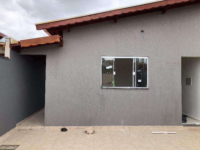 Casa Pouso Alegre Vergani com três quartos suíte 95 m2