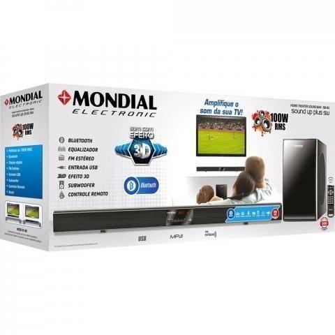 Soundbar Mondial SB-02