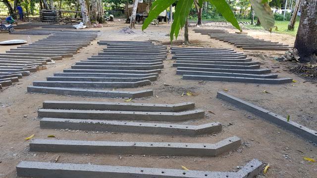 Fabricamos estaca de concreto contato:994725082