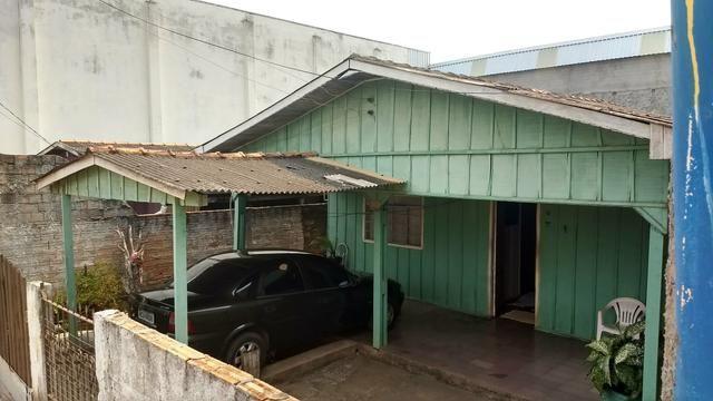 Vendo Casa Excelente localização bairro 2 de Abril Ji-Paraná