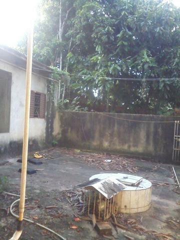 Casa no Centro - Capoeira