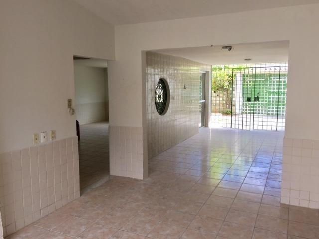 Casa Sobrado 3 qtos + 1 DCE, em Ipsep, Sala grande, Suite, quintal, varanda, muito boa! - Foto 4