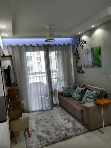 Veredas buritis condominio Clube-02 Quartos com suite-Colina de Laranjeiras -Serra Es - Foto 5