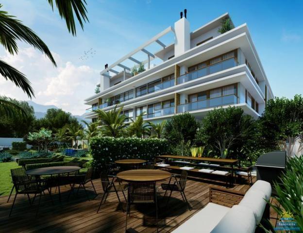 Apartamento à venda com 2 dormitórios em Ingleses, Florianopolis cod:14329 - Foto 7