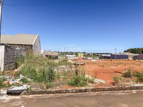 Terreno à venda em Cascavel, Guarapuava cod:142195
