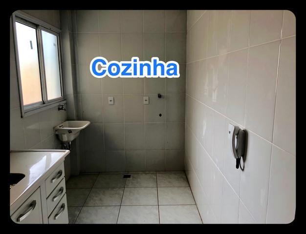 Apartamento 2 quartos c/sacada - Foto 12