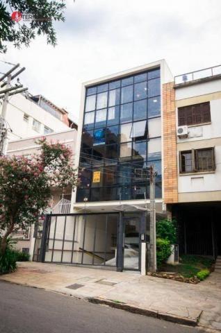 Sala à venda, 31 m² por r$ 300.000 - são joão - porto alegre/rs