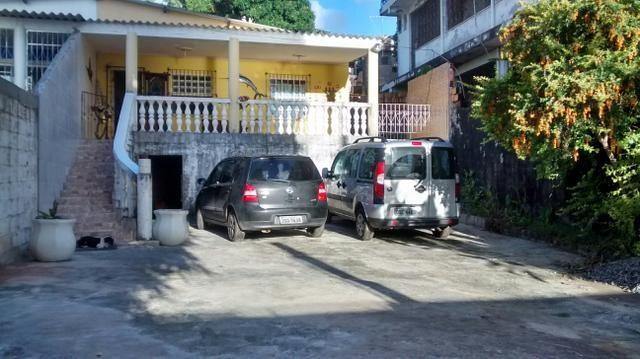 Casa em itacaranha/plataforma nova orla de frente pro mar