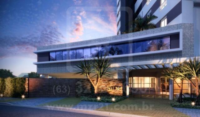 103 - Apartamento Residencia Opus 204