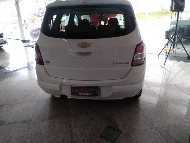 Gm - Chevrolet Spin LTZ 1.8 16/17 - Foto 2