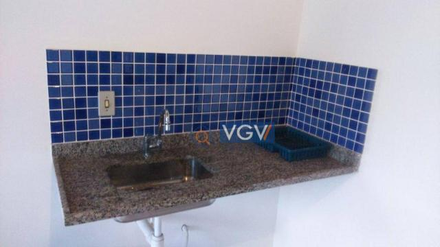 Vendo apartamento de cobertura de 161m² , aceito permuta por casa de condomínio em campos  - Foto 16
