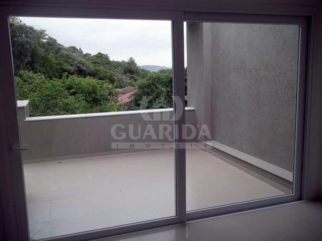 Casa de condomínio à venda com 2 dormitórios em Nonoai, Porto alegre cod:151060 - Foto 5