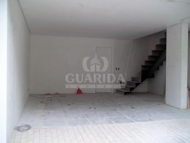 Casa de condomínio à venda com 2 dormitórios em Nonoai, Porto alegre cod:151060 - Foto 10