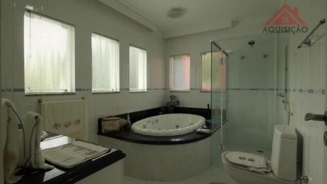 Casa em condomínio excelente acabamento - Foto 17