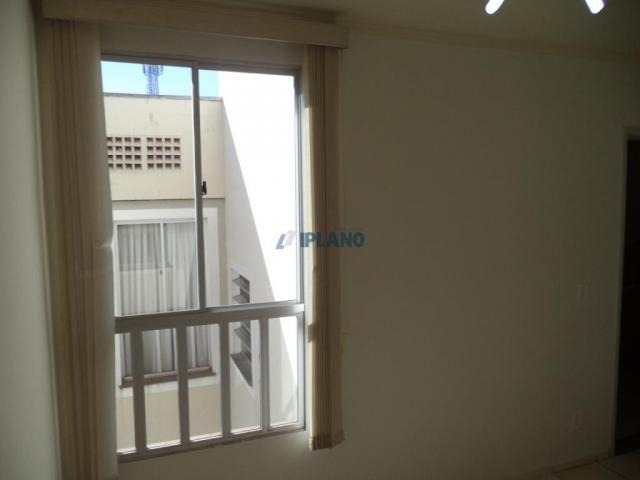Apartamento à venda com 3 dormitórios em Vila monteiro (gleba i), São carlos cod:3464 - Foto 3