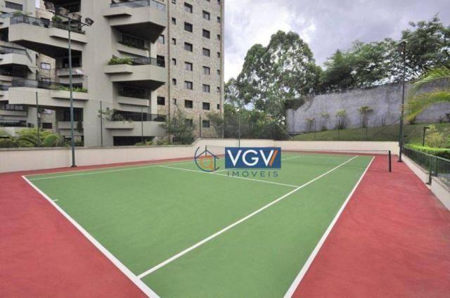 Apartamento residencial para locação, jardim vitória régia, são paulo - ap1201. - Foto 6