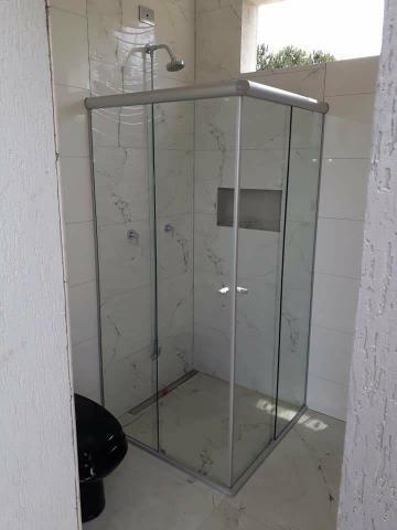 Box para banheiros espelhos, janelas, portas - Foto 3