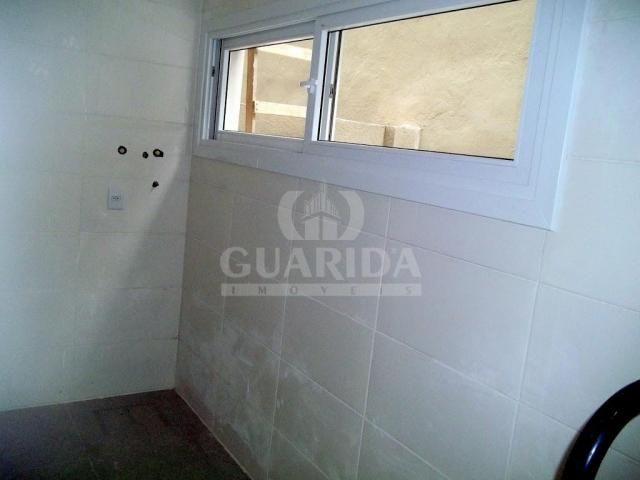 Casa de condomínio à venda com 2 dormitórios em Nonoai, Porto alegre cod:151060 - Foto 13