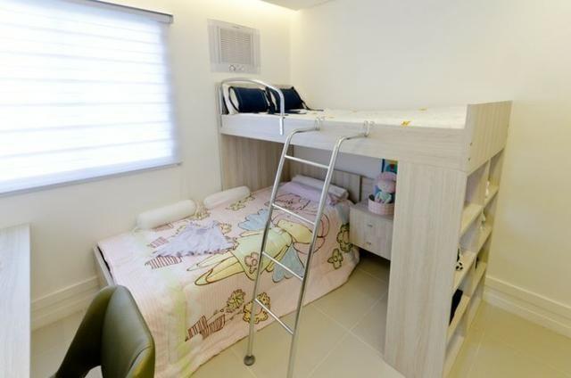 Apartamento 2 quartos , pronto para morar em Ipojuca caminho de Porto de Galinhas - Foto 2