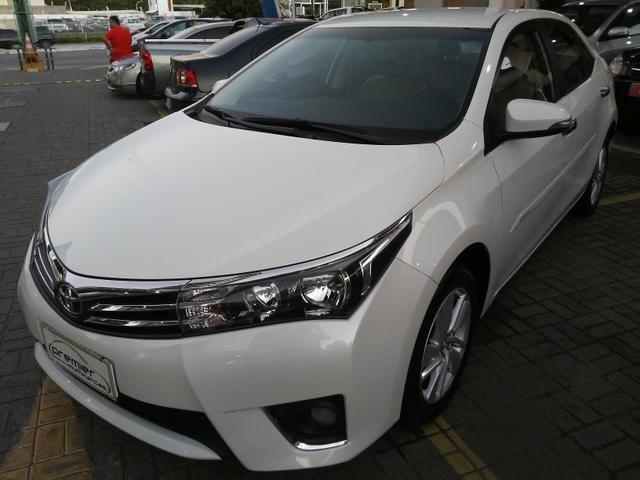 Toyota Corolla 1.8 gli Upper 2016/2017 Automático - Foto 2