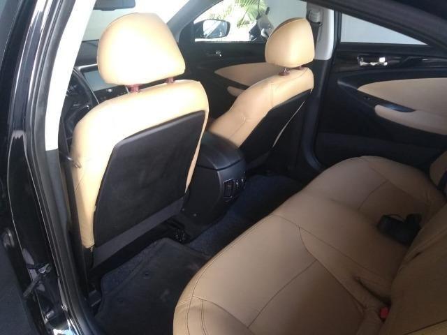 Hyundai Sonata 2.4 16v 2010/11 automático - Foto 10