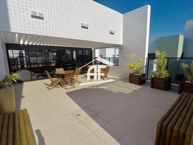 Apartamento na Jatiúca - 3 quartos - Foto 3