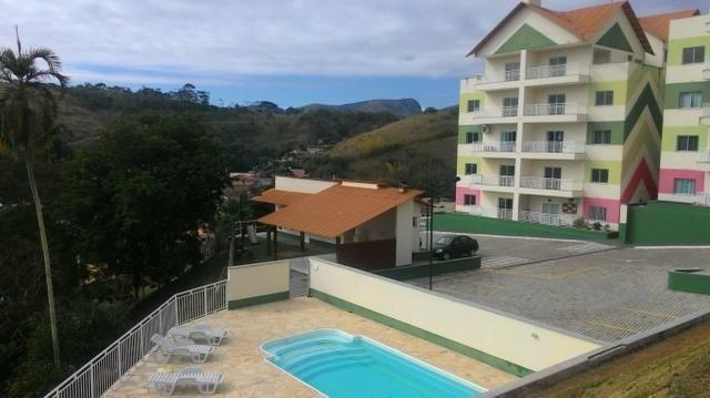 Vendo Maravilhoso Apartamento em Paraíba do Sul - RJ - Foto 7