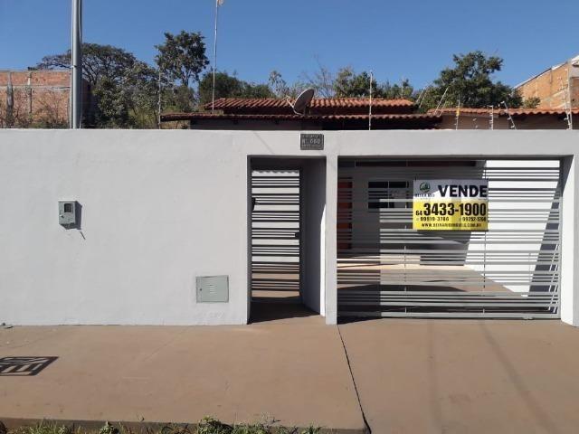 Vende-se casa Karfan II