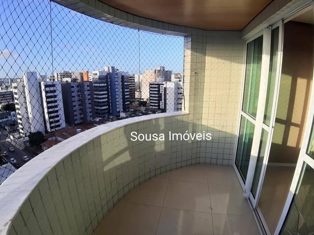 Ótimo apartamento! 3/4 120 metros, ponta verde! - Foto 7