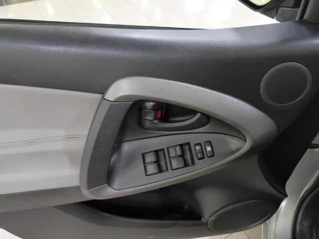 Toyota RAV 4 2.4 16V Automático - Foto 12