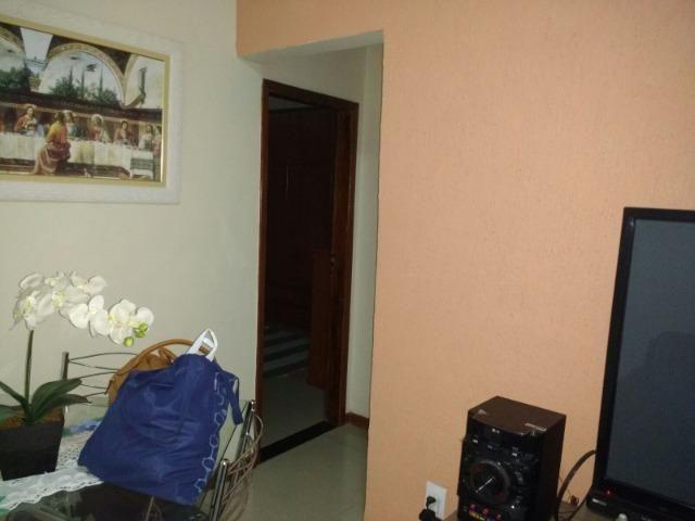 Excelente apartamento, todo em porcelanato, acabamento de primeira qualidade - Foto 5