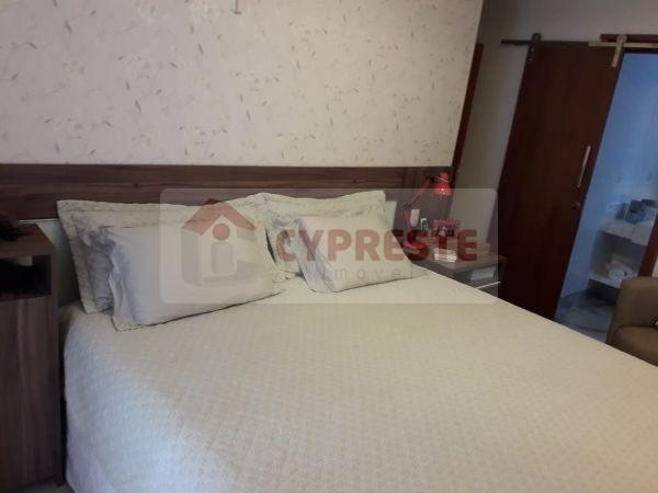 Apartamento à venda com 4 quartos Ref. 10833 - Foto 4